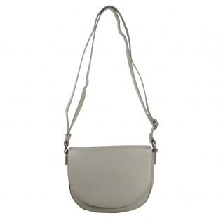 Esprit Tilda Medium Shoulderbag Grau Handtasche Tasche Schultertasche