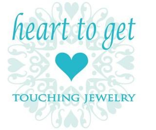 heart to get B278LOH16S Damen Armband Herz Silber 18 cm - Vorschau 3