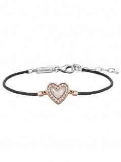 Julie Julsen JJBR0321.2 Damen Armband Sterling-Silber 925 Gold 18 cm