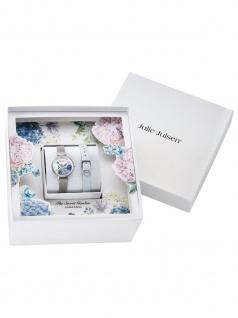 Julie Julsen JJW71SME Limited Edition Secret-Garden Uhr Silber - Vorschau 2