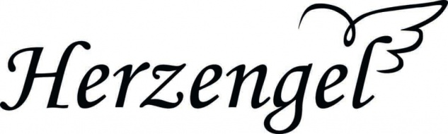 Herzengel HEB-ID-WING Mädchen Armband Flügel Silber 14 cm - Vorschau 3
