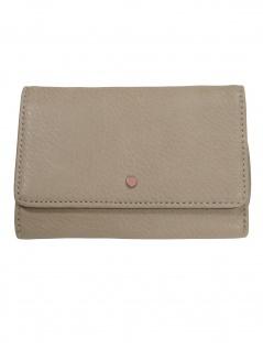 Esprit Damen Geldbörse Portemonnaies Mona m wallet Grau 039EA1V004-260