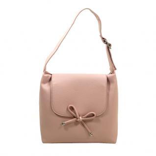 Esprit Tilda Hobo Rose' Handtasche Tasche Taschen Henkeltasche