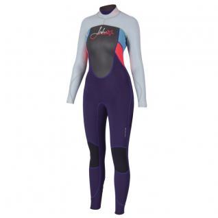 Jobe Damen Neopren Anzug Impress Full Suit F-Flex Lila Gr. S