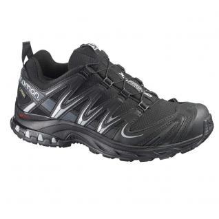 Salomon Damen Schuhe XA PRO 3D GTX W Schwarz Sportschuhe Gr 36 2/3
