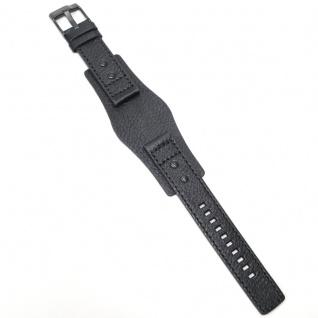Fossil Uhrband LB-JR1067 Original JR 1067 Lederband 20 mm