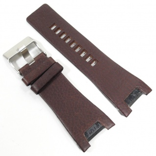 Diesel Uhrband LB-DZ1273 Original Lederband DZ 1273