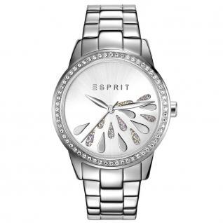 Esprit ES107312006 esprit-tp10731 silver drops Uhr Damenuhr silber