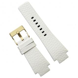 Diesel Uhrband LB-DZ1298 Original Lederband DZ 1298 - Vorschau