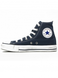 Converse Damen Schuhe All Star Hi Blau M9622C Sneakers Chucks Gr. 41