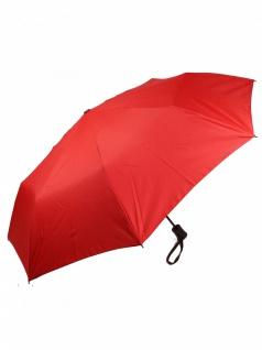 Flash MINI AC Flash solid Rot Regenschirm Taschenschirm