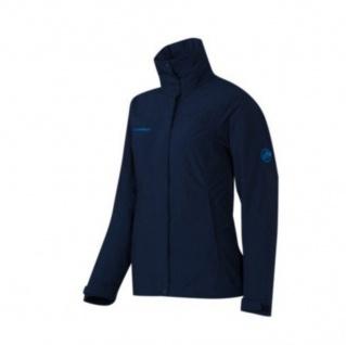 Mammut Jacke Damen Trovat Tour HS Jacket Women Blau Gr. XS