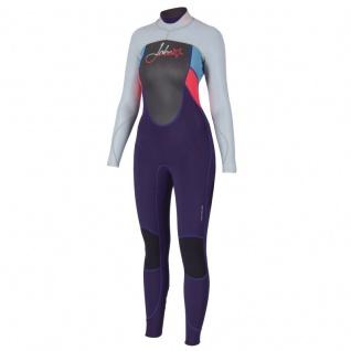 Jobe Damen Neopren Anzug Impress Full Suit F-Flex Lila Gr. S - Vorschau