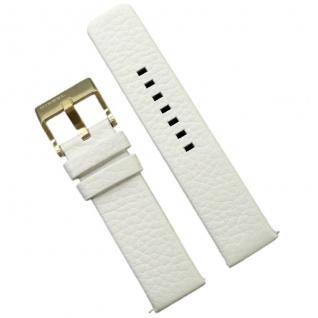 Diesel Uhrband LB-DZ5194 Original Lederband DZ 5194
