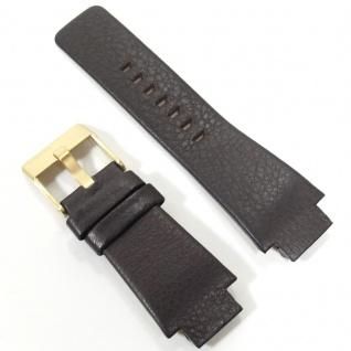 Diesel Uhrband LB-DZ1297 Original Lederband DZ 1297