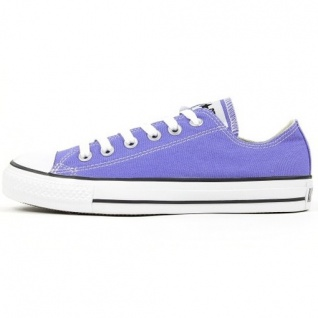 Converse Damen Schuhe All Star Ox Blau 136564C Chucks Sneakers Gr. 36