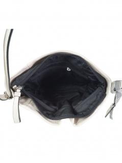 Esprit Handtasche Tasche Schultertasche Darcy med shoulderbag Beige - Vorschau 2