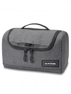 Dakine Kulturtasche zum aufhängen Revival Kit LG Grau 10001812