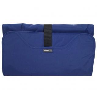 Samsonite Travel Fold.Hanging Toilet Blau 45535-1439 Kulturbeutel
