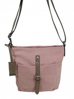 Esprit Damen Handtasche Tasche Phyllis med Bag Rosa 998EA1O801-E690