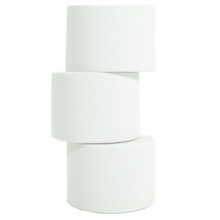 3 Rollen Kinesiologie Tape 5 m x 5, 0 cm weiß (EUR 0, 833 / m)