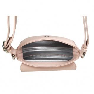 Esprit Tilda Medium Shoulderbag Rose' Handtasche Tasche Schultertasche - Vorschau 3