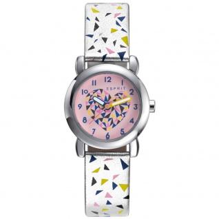 Esprit ES906494008 ESPRIT-TP90649 SILVER TRIANGLE Uhr Mädchen Silber