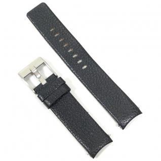 Diesel Uhrband LB-DZ5126 Original Lederband DZ 5126