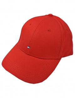 Tommy Hilfiger E367895041-611 CLASSIC BB Cap Rot Kappe Baseball Cap
