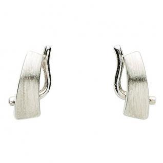 Basic Silber 01.1114 Damen Ohrstecker Silber