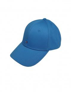 Tommy Hilfiger Herren Kappe Cap Baseball CLASIC BB Cap OneSize Blau