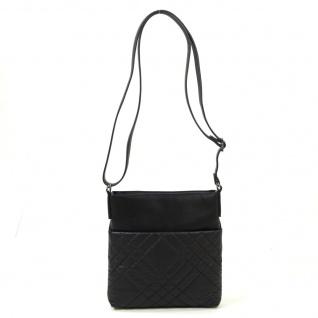 Esprit Kate small shoulderbag Schwarz 106EA1O023-E001 Tasche Schultertasche