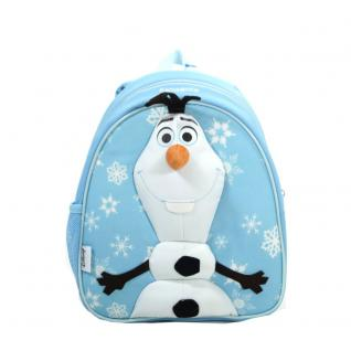 Samsonite Disney Ultimate Backpack S Olaf Blau Rucksack Kinder 6, 2 L