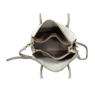 Esprit Susan City Bag Grau Damen Tasche Schultertasche Handtasche - Vorschau 3