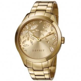 Esprit ES107282003 lily dazzle gold Uhr vergoldet gold