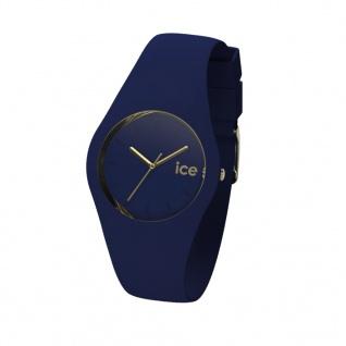 Ice-Watch 001055 ICE glam forest Twilight Small 3H Uhr Damenuhr Blau