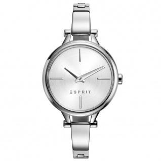 Esprit esprit-tp10910 silver Uhr Damenuhr Edelstahl silber