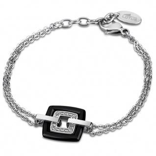 LOTUS LS1705-2-2 Damen Armband LOTUS STYLE Edelstahl 20 cm