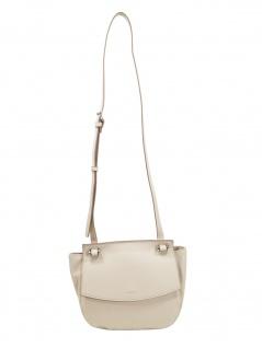 Esprit Damen Handtasche Tasche Alison shoulderbag Beige 010EA1O317-055
