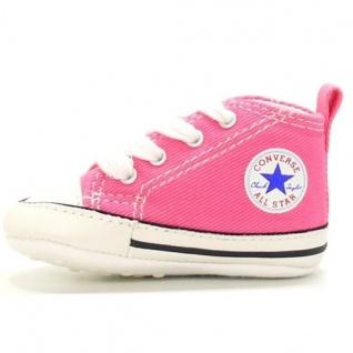 Converse Kinder Schuhe 88871 All Star Pink Chucks Gr.19