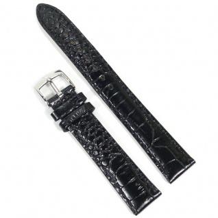 Emporio Armani Uhrband LB-AR0413 Lederband AR 0413