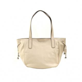 Esprit Stephanie Fancy Bag Sand Damen Handtasche Tasche Henkeltasche