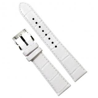 Fossil Uhrband LB- ES1965 Original Lederband ES1965