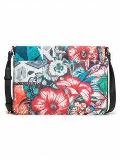 Desigual Handtasche Tasche YANDI FORMIGAL Mehrfarbig 18SAXFBB-5013