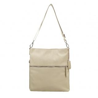 Esprit Tracy Shoulderbag Nude Hand Schulter Tasche 067EA1O005-E285