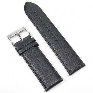 Fossil Uhrband LB-FS4387 Original Lederband FS 4387