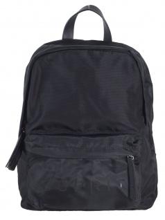 Esprit Rucksack Daypack Cleo backpack Schwarz 088EA1O051-001