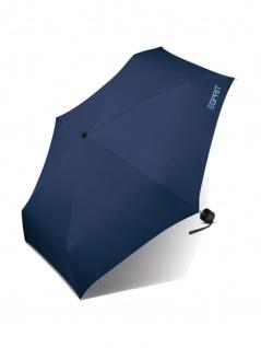 Esprit Taschenschirm Petito 50257 Regenschirm Blau