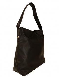 Esprit Damen Handtasche Tasche Debby Hobo Schwarz 050EA1O313-001 - Vorschau 4