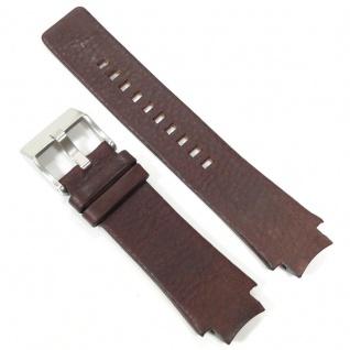 Diesel Uhrband LB-DZ4132 Original Lederband DZ4132